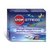 STOP STRESS® Night 30 kaps