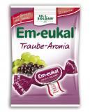 Em-eukal® Vīnogas & Aronija 75g