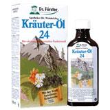 DR. WEINDRICHS KRAUTEROL 24