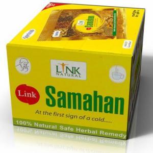 Чай SAMAHAN