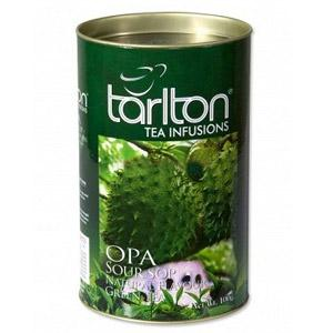 Melnā tēja Tarlton Soursop Bulk (100g)