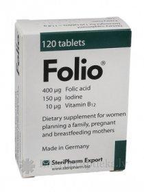 Folio® 120 таб