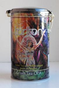 Tēja  TARLTON Dancing Queen green