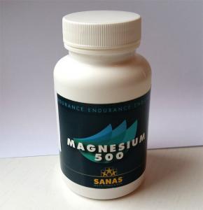 MAGNESIUM 500  60 капс