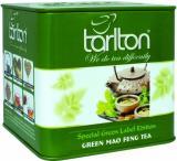 Tēja Tarlton Mao Feng green