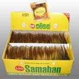 SAMAHAN Чай