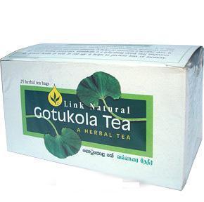 GOTUKOLA tēja